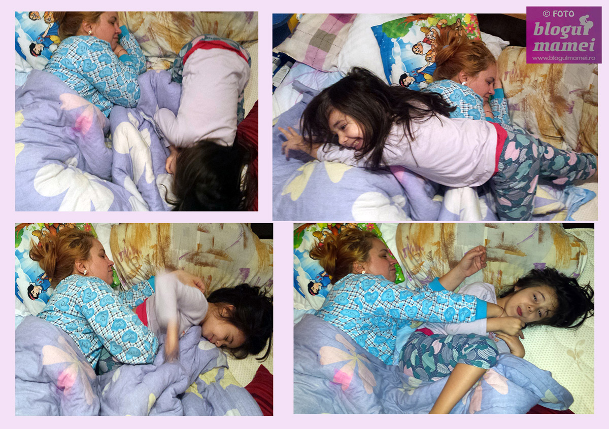 co-sleeping